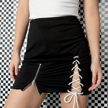 DCKL9 Zippers Skirt Hot Sale Scales [212029407258]