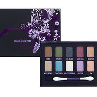 Urban Decay AMMO EYE SHADOW Palette from Wicked Jaded
