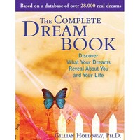 Walmart: The Complete Dream Book: Discover What Your Dreams Reveal about You and Your Life