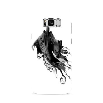 Dementors Harry Potter Samsung Galaxy S8 | Galaxy S8 Plus Case