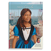 American Girl® Bookstore: Meet Cécile - Paperback