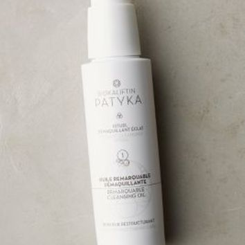 Patyka Remarquable Cleansing Oil in White Size: One Size Bath & Body