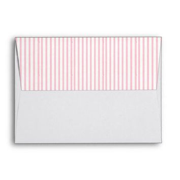 Invitation and Greeting Card Envelope