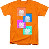 Brilliant And British Pop Art T-Shirt