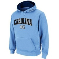 NCAA North Carolina Tar Heels (UNC) Classic Twill II Pullover Hoodie Sweatshirt- Carolina Blue