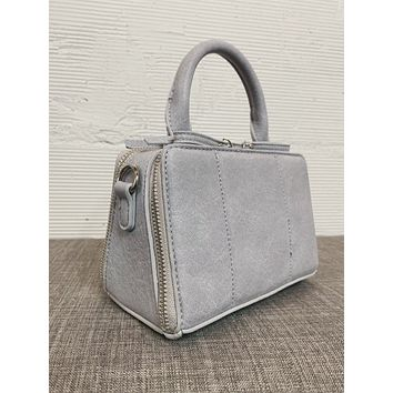 Miley Bag - Grey