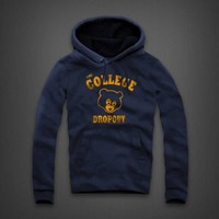 The College Dropout Hoodie By Kanye West - WEHUSTLE | MENSWEAR, WOMENSWEAR, HATS, MIXTAPES & MORE