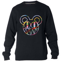 Radiohead Sweatshirt Sweater Crewneck Men or Women Unisex Size