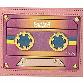 MCM MCM Cassette Card Case Mini
