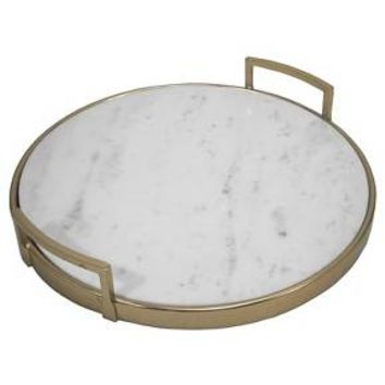 marble serving tray : Target