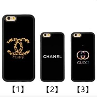 CHANEL GUCCI iPhone Phone Cover Case For iphone 6 6s 6plus 6s-plus 7 7plus