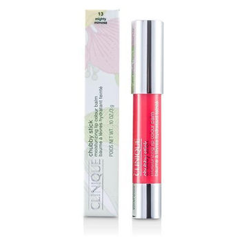 Clinique Chubby Stick - No. 13 Mighty Mimosa --3g-0.10oz By Clinique