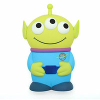TOY STORY ALIEN IPHONE CASE