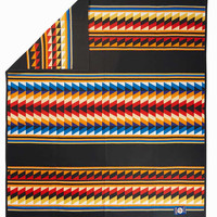 Pendleton ® Indian Blankets, Suwanee Stripe Indian Blanket
