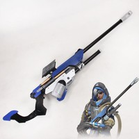 Overwatch Cosplay Ana Biotic Rifle
