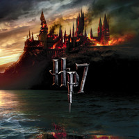 Harry Potter and the Deathly Hallows: Part 1 (2010) UV Poster 27 x 40 v03