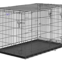 Select Triple Door Dog Crate