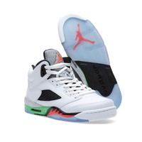 Nike Air Jordan V Retro BG 'Space Jam'