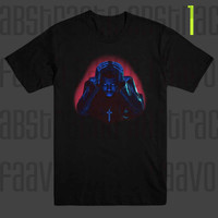 The Weeknd Starboy Pop Star R&B T Shirt REVISED!