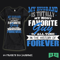 My Favorite Guy (Husband) Tee