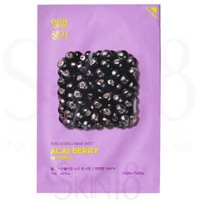 Holika Holika Pure Essence Mask Sheet [Acai Berry]