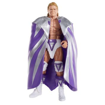WWE Narcissist Lex Luger Action Figure Elite Series 45 Mattel Toy NEW