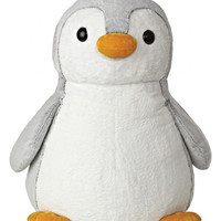 'Pompom Penguin' Stuffed Animal