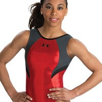 UA Courage Tank Leotard from GK Elite