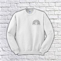Love Wins - Gay Rights - Equality - Human Rights - LGBTQ - Crewneck Sweater