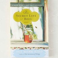 The Secret Life Of Bees By Sue Monk Kidd- Assorted One