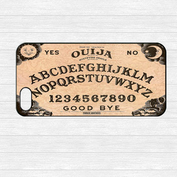 Ouija Board iPhone 5 Case, Vintage Ouija Spirits Board iPhone 5 Hard Case,cover skin case for iphone 5 case,More styles for you choose