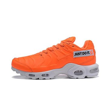 NIKE WMNS AIR MAX PLUS men and women Trendy running shoes