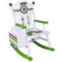 Levels of Discovery Very Hungry Caterpillar Rocker - R102