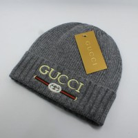 Gucci Fashion knitted hat 017#