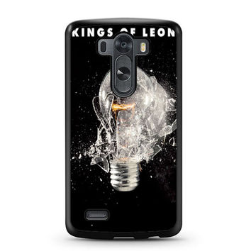 Kings of Leon LG G3 Case