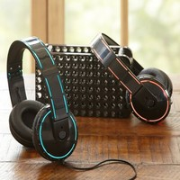 iLLUMNIA Headphones