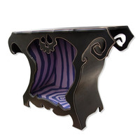 Tanzschrank - Little Nightmare- Dancing Cabinet / Bookshelf