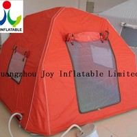 free shipping 3X3M Inflatable Tent Camping Outdoor inflatable Camping Tent