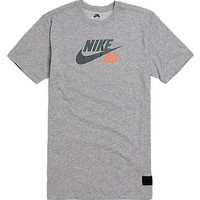 Nike SB Dri-Fit Icon Logo T-Shirt at PacSun.com