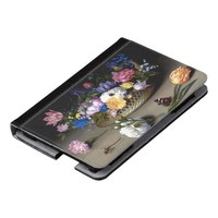 Flower Still Life Painting Art Kindle Fire 7 Case