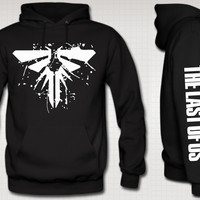 the last of us hoodie