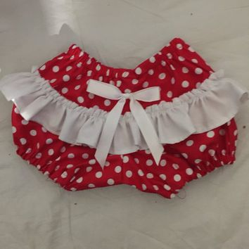 Ruffles Diaper Cover Infant Baby Shower Gift Baby Girl shower Gift