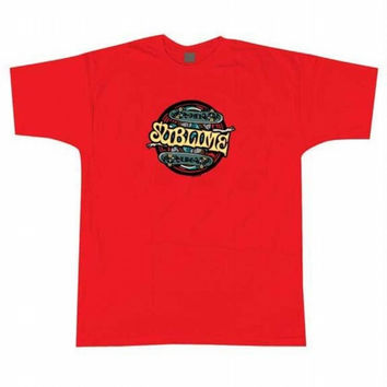 Sublime - Skate T-Shirt