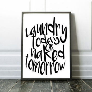 Laundry Sign Laundry Sign Decor Laundry Room Sign Laundry Room Laundry Wall Art Laundry Room Art Signs Laundry Room Laundry Printable Signs