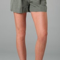 Marc by Marc Jacobs Joan Outwear Shorts