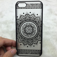 Vintage Lace Floral iPhone 5SE 5S 6 6S Plus Case Cover + Nice Gift Box 35