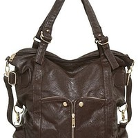 Waverly Large Cross-body Convertible Tote