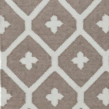 Bunny Williams | Elizabeth Grey Indoor/Outdoor Rug