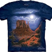 Desert Nightscape T-Shirt