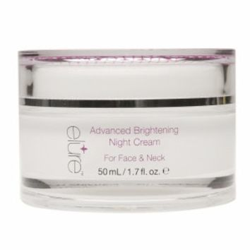 elure Advanced Brightening Night Cream For Face & Neck